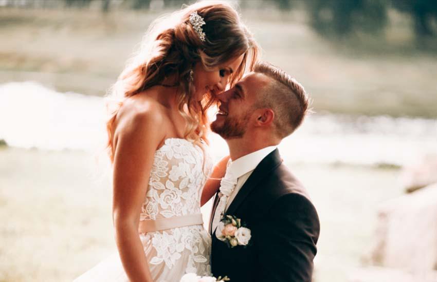Свадебные традиции: первый танец