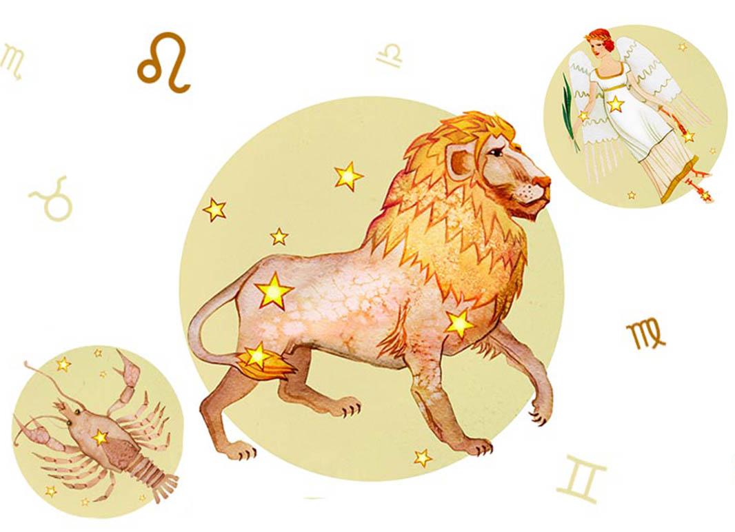 Любовный гороскоп для всех знаков зодиака на сентябрь