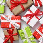 «585*Золотой» дарит подарки в честь двадцатилетия