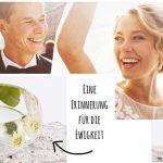 Немецкий handmade-бутик превращает свадебные букеты в изысканные украшения
