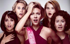 В отрыв: 5 лучших фильмов про девичник
