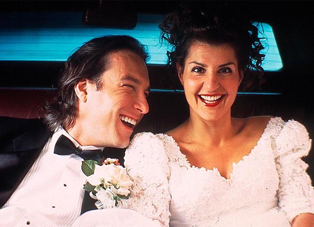 Моя большая греческая свадьба: традиции, которые тебя удивят