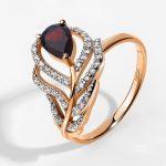 Ювелирная азбука: из чего состоит кольцо