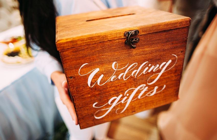 Как правильно составить свадебный виш-лист