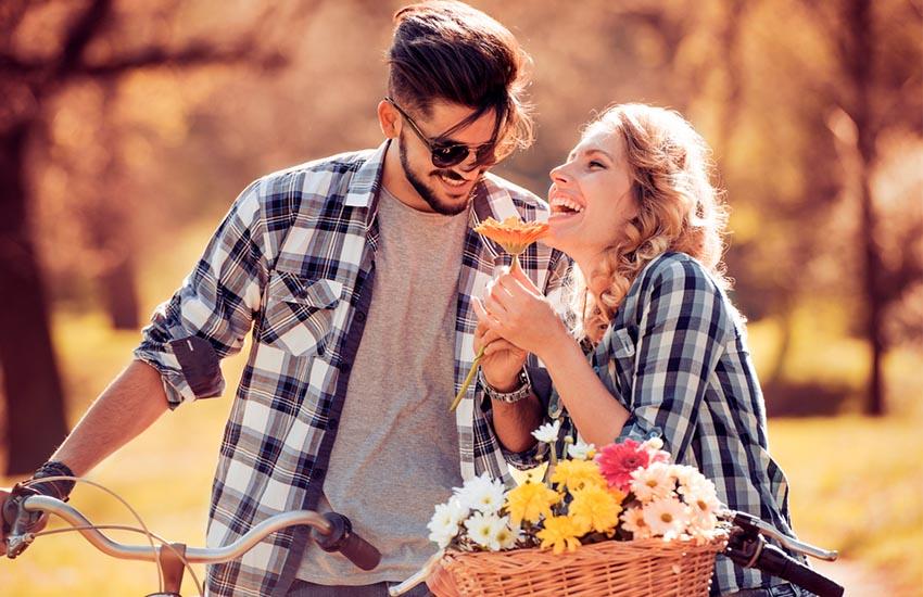 Как влюбить в себя мужчину любовь отношения пара знакомство психология
