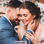 Осенняя свадьба: стильные аксессуары для невесты и жениха
