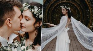Дочь Любови Толкалиной и Егора Кончаловского вышла замуж