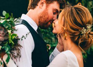 Чисто английская свадьба: необычные традиции