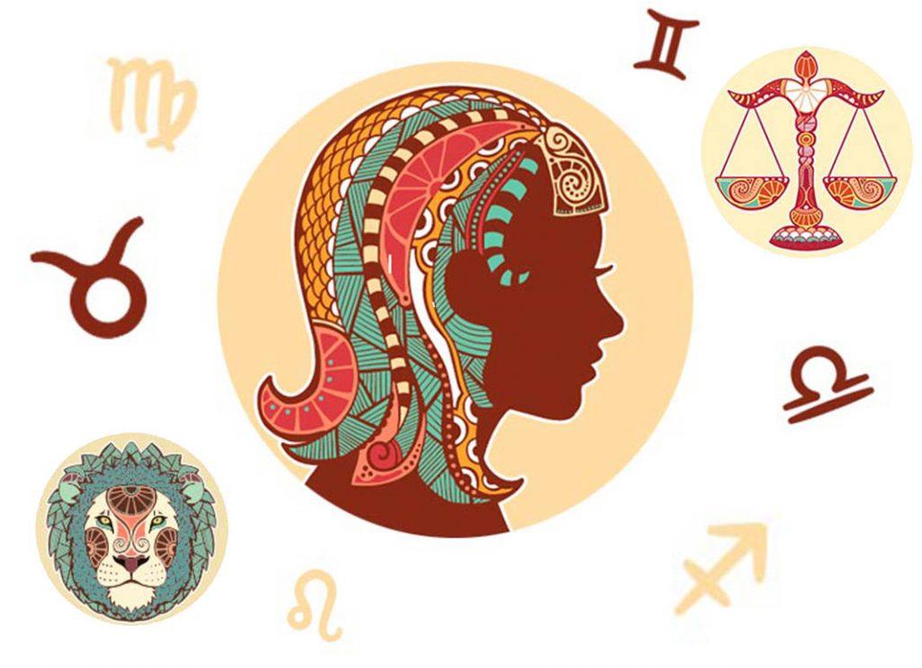 Любовный гороскоп на октябрь: для всех знаков зодиака