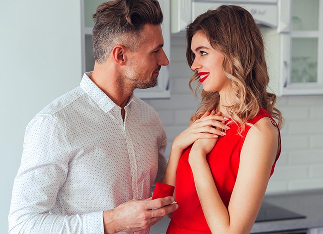 Золотые правила: как выбрать идеальное помолвочное кольцо