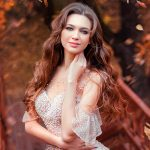 5 идей для осеннего образа невесты