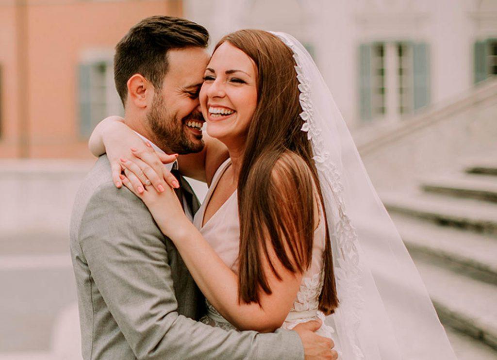 Горячая испанская свадьба: интересные традиции