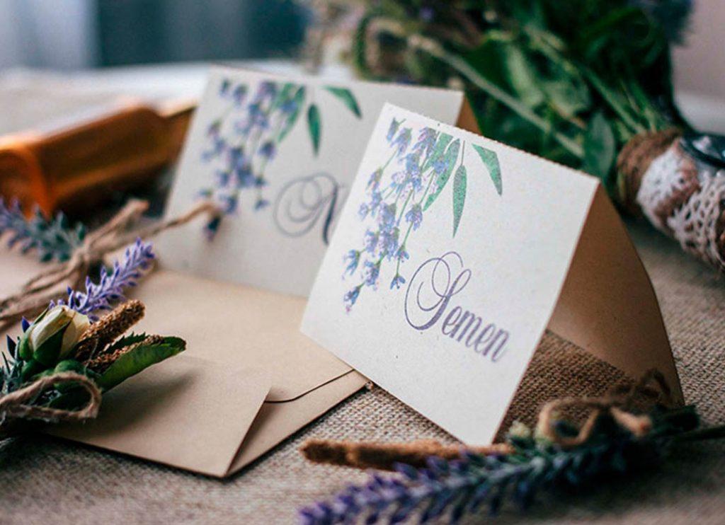 Приглашения на свадьбу: главные ошибки и как их избежать