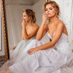 Точный расчет: как выбрать свадебное платье по типу фигуры