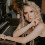 Певица KARINA: «Мое вдохновение – люди и их истории любви»