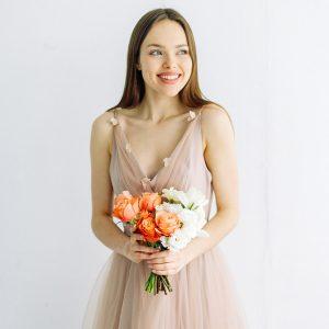 5 трендов свадебных платьев, которые идут всем