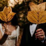 Осеннее вдохновение: стильные решения для свадьбы
