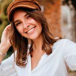 Колье-спичка: как необычное украшение стало Insta-трендом