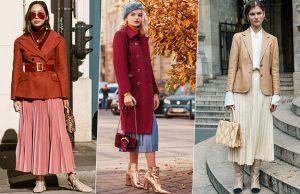 Палитра Pantone: самые модные цвета осени 2020