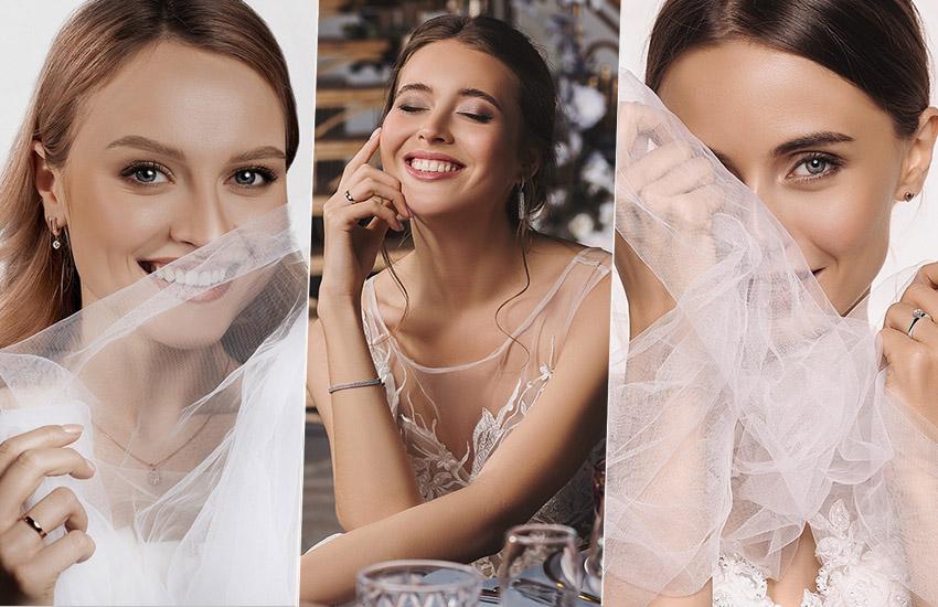 7 модных аксессуаров для современной невесты