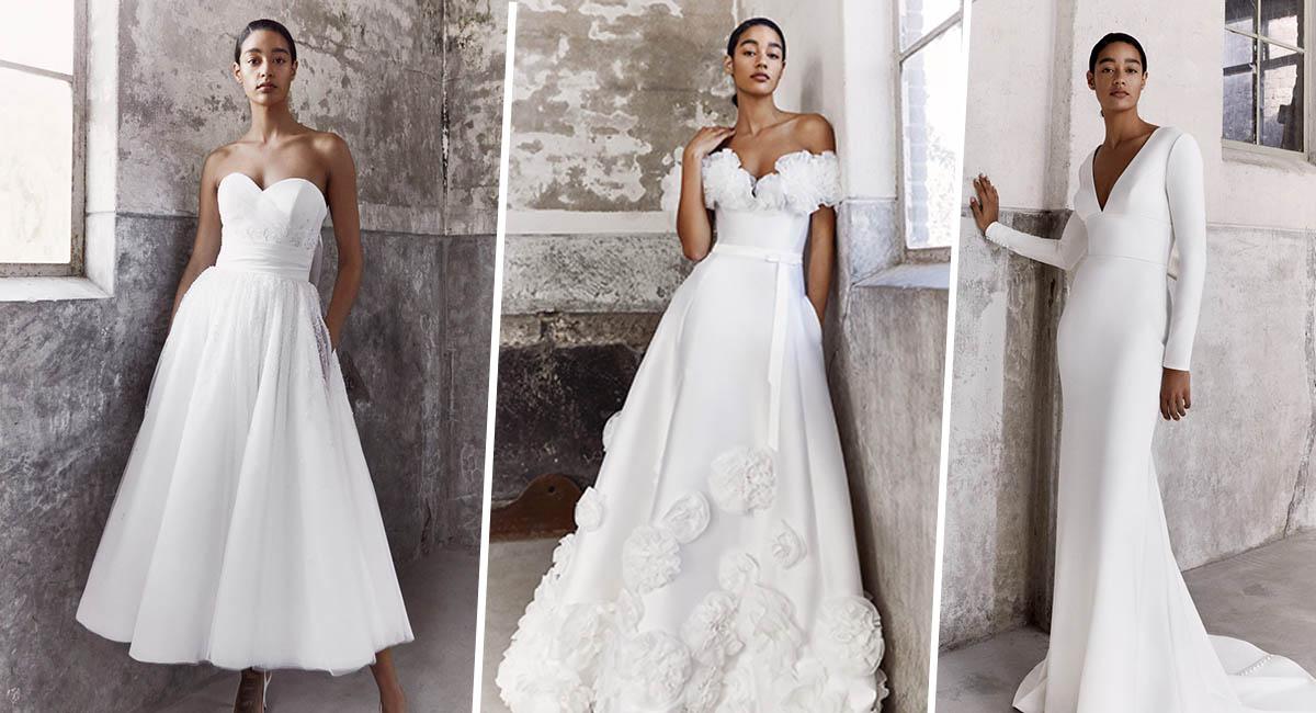 Нестандартная невеста: свадебная коллекция Viktor&Rolf