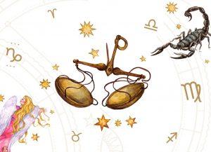 Любовный гороскоп на ноябрь для всех знаков зодиака
