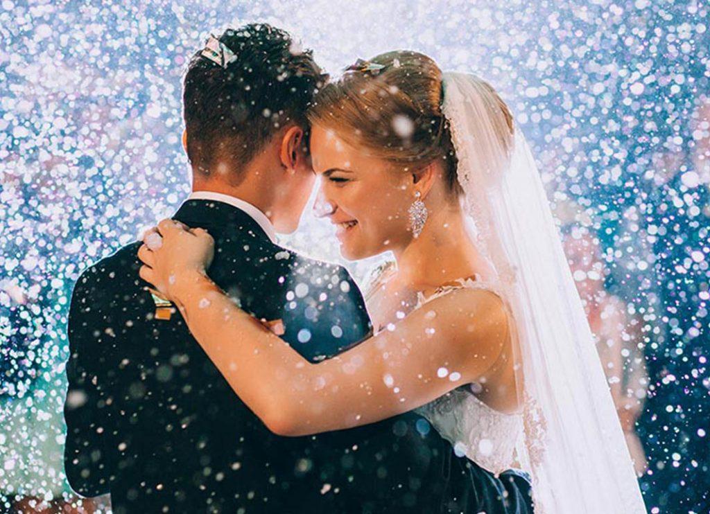 На одной волне: как составить идеальный плейлист для свадьбы