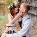 Будь в тренде: осознанная свадьба