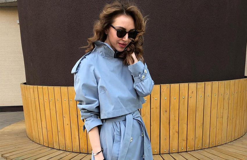 Наталья Усцова: «Женщины – это мой бесконечный источник вдохновения»