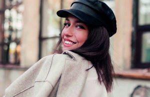 Марина Карпунина: «Будьте собой – это творит чудеса!»