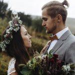 Свобода во всем: свадьба в стиле бохо
