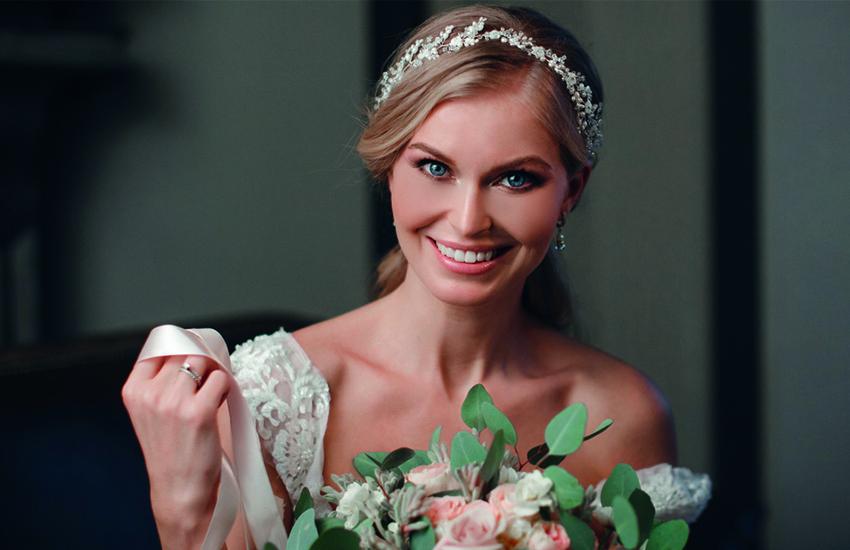 Бьюти-подготовка к свадьбе: лучшие средства для домашнего ухода