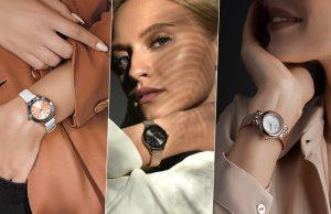 Стильные советы: какие часы носить в сезоне осень-зима