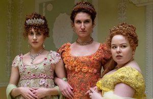 Что смотреть зимой: главные сериальные премьеры сезона