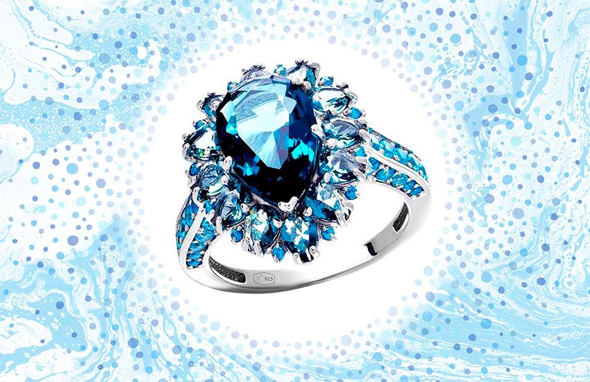 Коктейльные кольца: праздник, который всегда с тобой