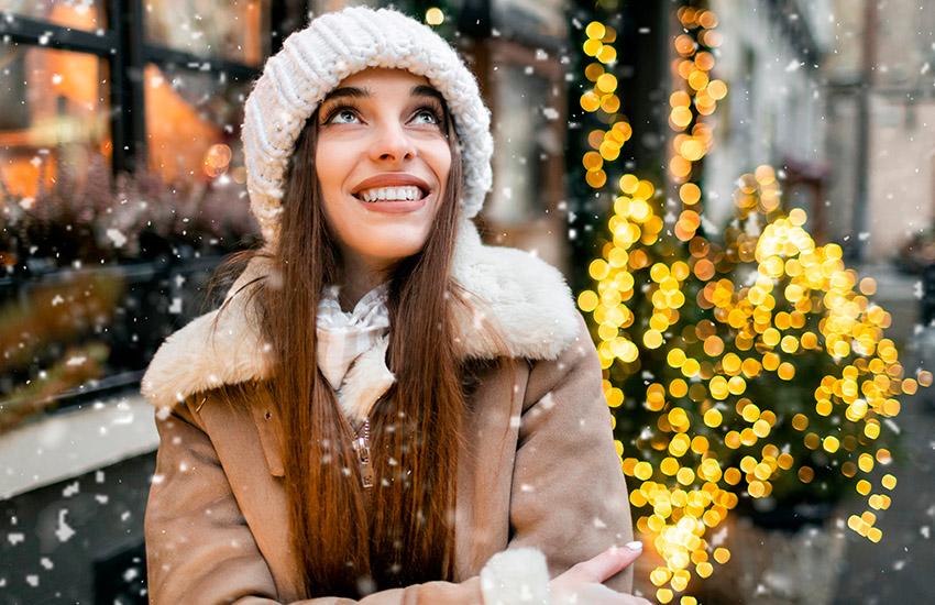 Морозная сказка: украшения с зимним настроением