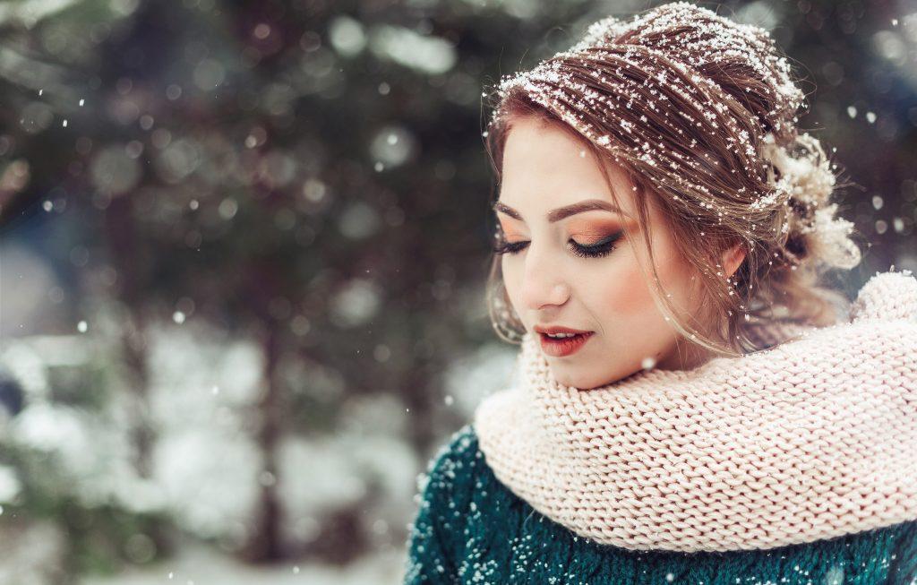 Подружки невесты: 5 образов для зимы