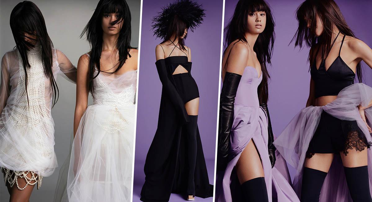 Bride and RTW: коллекция Vera Wang весна-лето 2021