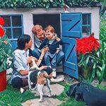Меган Маркл и принц Гарри выпустили рождественскую открытку с сыном