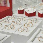 «585*ЗОЛОТОЙ» открыл первый «Центр свадебных колец» в Санкт-Петербурге