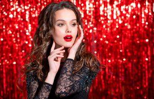 Звезда вечеринки: 7 трендов новогоднего макияжа