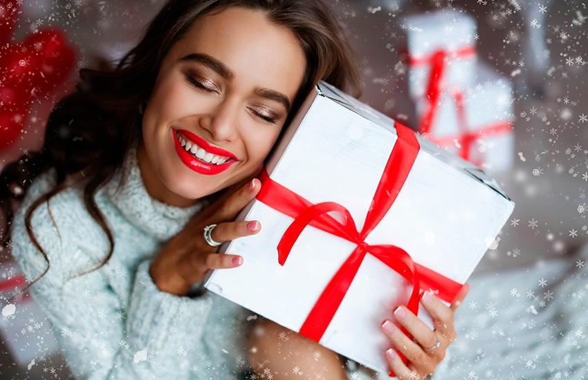 Что дарить на Новый год? 5 идей подарков до 1500 рублей