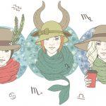 Любовный гороскоп на январь: предсказание для каждого знака зодиака