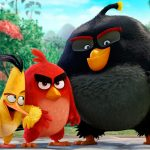 Культовые «злые» птички: 6 любопытных фактов об Angry Birds