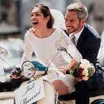 Небрежный шик: свадьба в стиле casual