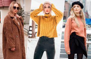 Must have: 5 вещей зимнего гардероба, на которых не стоит экономить