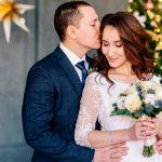 Свадьба в новогоднюю ночь: преимущества