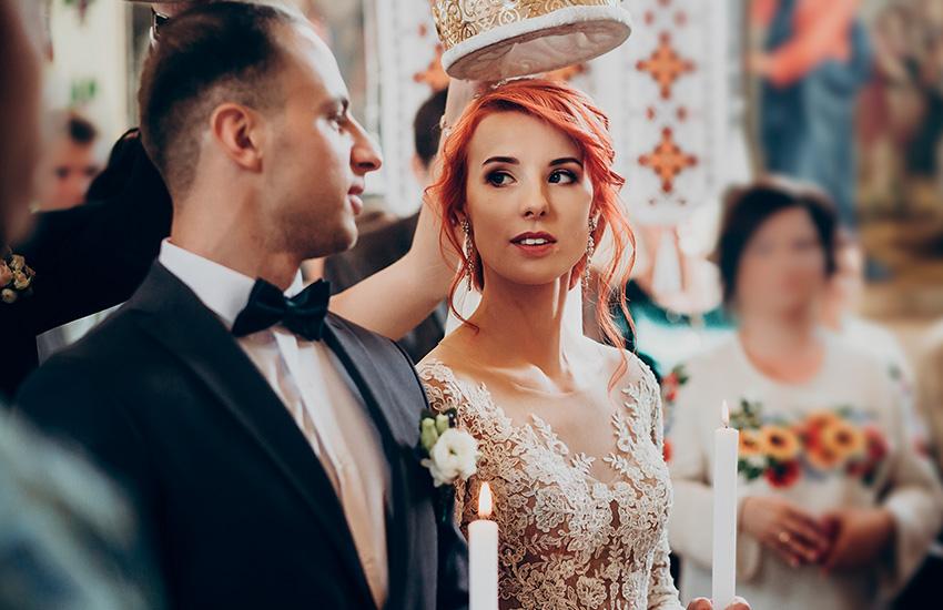 Венчальные кольца: гид по украшениям для церемонии