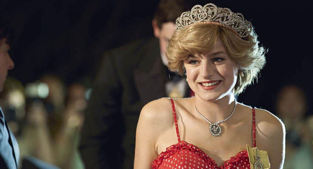 «Корона» и «Озарк»: названы номинанты премии Critics' Choice TV Awards