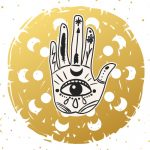 Всевидящее око: что символизирует глаз в украшениях